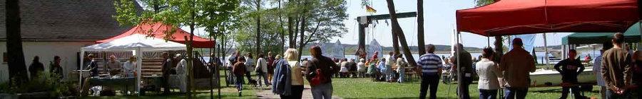 Seesportclub Rangsdorf header image 2